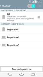 Conecta con otro dispositivo Bluetooth - LG G3 D855 - Passo 6
