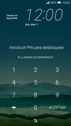 Activa el equipo - HTC One M9 - Passo 3