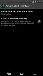 Actualiza el software del equipo - LG G Flex - Passo 11