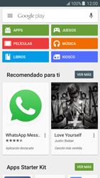 Crea una cuenta - Samsung Galaxy J5 - J500F - Passo 19