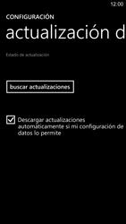 Actualiza el software del equipo - Nokia Lumia 1520 - Passo 6