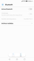 Conecta con otro dispositivo Bluetooth - Huawei P10 - Passo 4