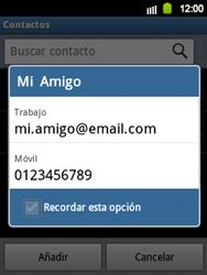 Envía fotos, videos y audio por mensaje de texto - Samsung Galaxy Y  GT - S5360 - Passo 5