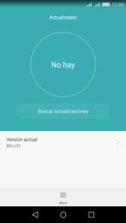 Actualiza el software del equipo - Huawei Y6 - Passo 7