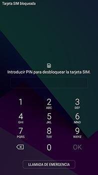 Configura el Internet - Samsung Galaxy J7 Prime - Passo 34