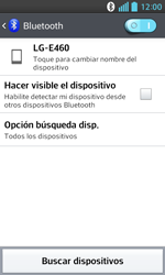 Conecta con otro dispositivo Bluetooth - LG Optimus L5 II - Passo 6