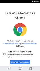 Configura el Internet - LG X Cam - Passo 19
