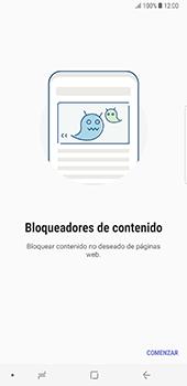 Limpieza de explorador - Samsung Galaxy Note 8 - Passo 5