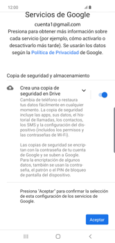 Configura tu correo electrónico - Samsung S10+ - Passo 13