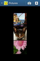 Transferir fotos vía Bluetooth - Samsung Galaxy Fame GT - S6810 - Passo 5