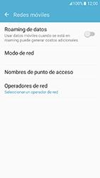 Configura el Internet - Samsung Galaxy J5 Prime - G570 - Passo 7
