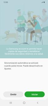 Cómo funciona el Samsung Health - Samsung Galaxy S20 - Passo 8