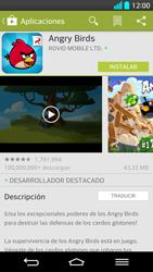 Instala las aplicaciones - LG G2 - Passo 17