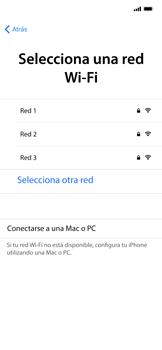 Activar el dispositivo con la función antirrobo - Apple iPhone 11 - Passo 8