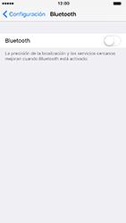 Conecta con otro dispositivo Bluetooth - Apple iPhone 7 - Passo 4