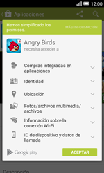 Instala las aplicaciones - Alcatel Pop S3 - OT 5050 - Passo 18