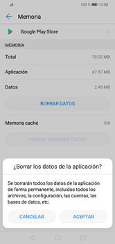 Limpieza de aplicación - Huawei Y7 2019 - Passo 8