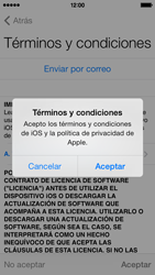 Activa el equipo - Apple iPhone 5c - Passo 14