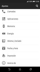Actualiza el software del equipo - HTC Desire 626s - Passo 5
