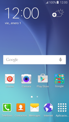 Bloqueo de la pantalla - Samsung Galaxy J5 - J500F - Passo 1
