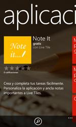 Instala las aplicaciones - Nokia Lumia 620 - Passo 5