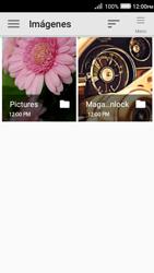 Envía fotos, videos y audio por mensaje de texto - Huawei Y3 II - Passo 14