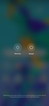 Configura el Internet - Huawei P30 - Passo 18