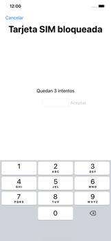 Configura el Internet - Apple iPhone 11 - Passo 13