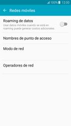 Configura el Internet - Samsung Galaxy J5 - J500F - Passo 7