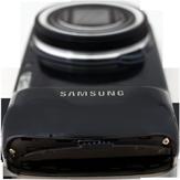 Samsung Galaxy Zoom S4 - C105