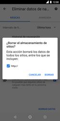 Limpieza de explorador - Nokia 3.1 - Passo 12