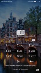Configura el Internet - Huawei P9 - Passo 22