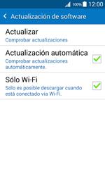 Actualiza el software del equipo - Samsung Galaxy Core Prime - G360 - Passo 7