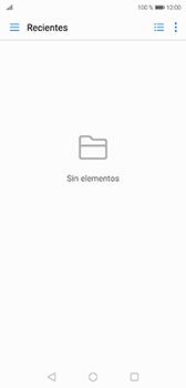 Envía fotos, videos y audio por mensaje de texto - Huawei P20 - Passo 11