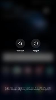 Configura el Internet - Huawei P10 Plus - Passo 18