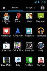 Instala las aplicaciones - Motorola RAZR D1 XT914 - Passo 3