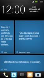 Activa el equipo - HTC One - Passo 13
