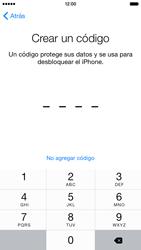 Activa el equipo - Apple iPhone 6 - Passo 20