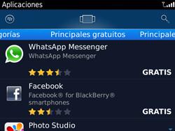Instala las aplicaciones - BlackBerry Bold 9720 - Passo 14