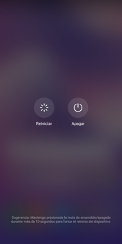 Configura el Internet - Huawei Y7 (2018) - Passo 18