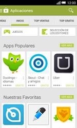 Instala las aplicaciones - Alcatel Pop S3 - OT 5050 - Passo 5
