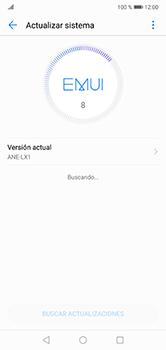 Actualiza el software del equipo - Huawei P20 Lite - Passo 7