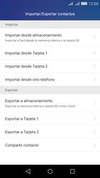 ¿Tu equipo puede copiar contactos a la SIM card? - Huawei Y6 - Passo 5