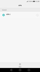 Configura el Internet - Huawei P9 Lite Venus - Passo 8