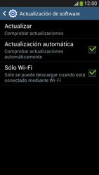 Actualiza el software del equipo - Samsung Galaxy S4 Mini - Passo 8