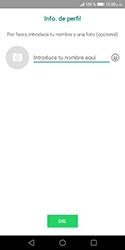 Configuración de Whatsapp - Huawei Y5 2018 - Passo 12