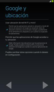 Activa el equipo - Samsung Galaxy Tab 3 7.0 - Passo 12