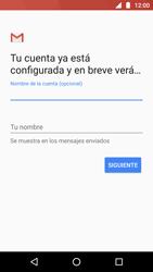 Configura tu correo electrónico - Motorola Moto G5 - Passo 25