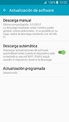 Actualiza el software del equipo - Samsung Galaxy J3 - J320 - Passo 7