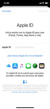 Realiza una copia de seguridad con tu cuenta - Apple iPhone XS - Passo 4